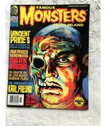 Famous Monsters of Filmland # 232-3 VF Condition  Oct/Nov 2000 - $9.99