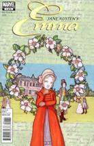 Emma #1 (2011) Marvel Comics - $4.49