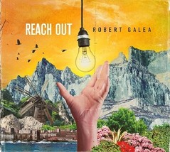 REACH OUT by Fr. Robert Galea