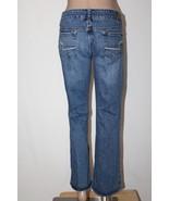 "AMERICAN EAGLE ""Artist"" Women's 10 Short Flare Boot Cut Stretch Jeans 29... - $27.08"