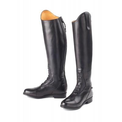 Ovation mens field boots