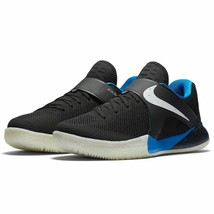 Nike Zoom Live PE ZACH LAVINE 910573-014 Black Blue Men Training Shoes S... - $67.49