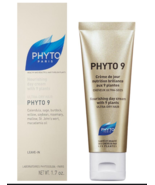 Phyto 9 Nourishing Day Cream With 9 plants 1.7 oz /50 ml - $21.95