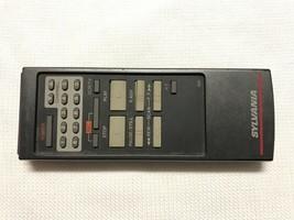 Sylvania VSQS0545 Vcr Remote Control S24 B2 - $19.95