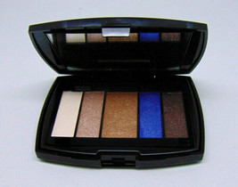 LANCOME COLOR DESIGN Eye Shadow Palette 0.07oz/2g - $9.85