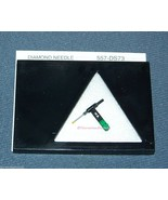 557-DS73 for N2-sd RECORD PLAYER NEEDLE for Magnavox Micromatic 560346 5... - $11.29
