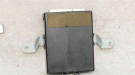 89222-0C021 Toyota Tailgate Computer, MPX Multiplex Network Door 892220C021 image 4