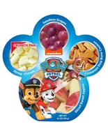 Paw Patrol Snack Apple Slices Label Blue - $3.00