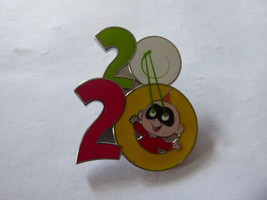 Disney Trading Pins 2020 Disney Characters Mystery Collection Jack Jack - $9.50