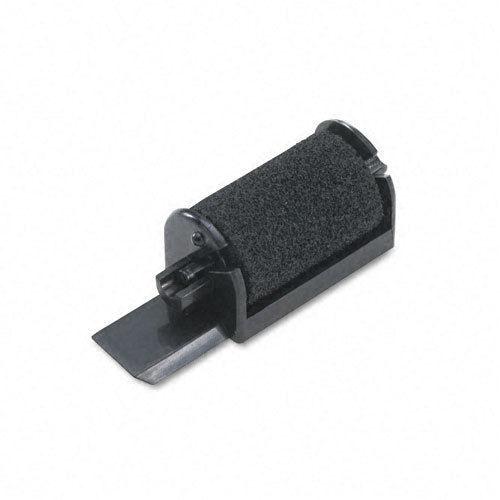"""Casio HR-8TE PLUS HR-8TM HR-8TM PLUS Ink Roller Compatible Black """"Pack of 2"""""""