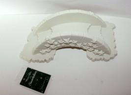 """Snowbabies """"OVER THE MILKY WAY"""" BRIDGE # 6828-4 Department 56 Collectible - $9.95"""