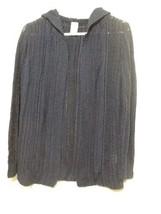 Women's Sz 4-6 Hooded Sweater - $9.75
