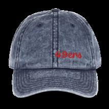 San Francisco Hat / 49ers Hat // Vintage Cotton Twill Cap image 5