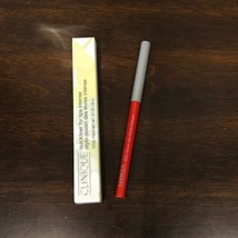 Clinique Quickliner For Lips Intense 05 Intense Passion 0.26g/0.01oz NEW IN BOX - $16.95