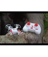 Lain Sheng RC 4CH Nano Drone 2.4GHz & 6 Axis Gyro Mini Quadcopter - $22.99