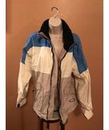 Quiksilver Water Repellent Windbreaker Winter Jacket Mens Coat Ski Snowb... - $25.22