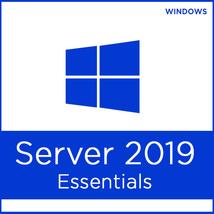 Windows Server 2019 Essentials with Download - $21.49