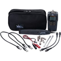 Ideal Industries 33-866 Test-Tone-Trace VDV Tester Kit Network - $307.10