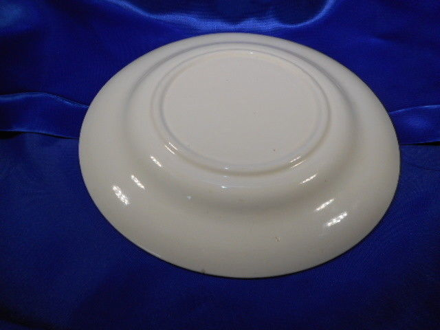 "Vintage US Air Force Military 7"" Butter Plate"