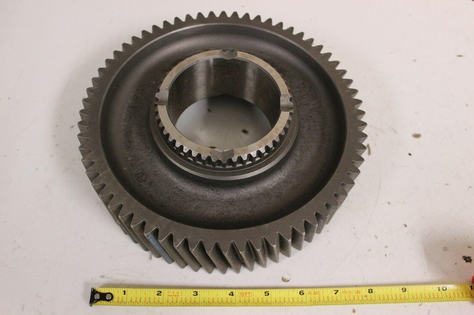 International 2504242C1 Main Shaft Gear 1st Speed New