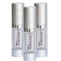 MEN 3 BOTTLE Lot of SUPER CONCENTRATED Pherazone UNSCENTED Pheromone 72mg Spray image 1