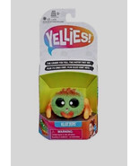 Yellies ++ Klutzers++ Green Voice-Activated Spider Pet NEW IN HAND HOT T... - $19.62