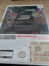 Nintendo Wii Spider-Man 3 (no manual) image 2