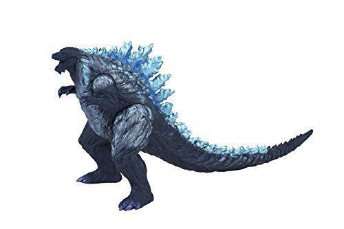 Godzilla Movie Monster Series Godzilla Earth heat ray radiation ver.