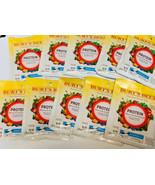 10 Burt's Bees Plant-Based Protein Powder Healthy Radiance Vanilla BB: 12/18 - $14.25