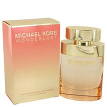 Michael Kors Wonderlust by Michael Kors Eau De Parfum Spray 3.4 oz (Women) - $149.90
