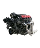 A-Team Performance BLACK LS LS1 LS2 LS6 FRONT DRIVE SERPENTINE PULLEY KI... - €1.504,14 EUR