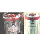 The Franklin Mint - Scarlett O'Hara Wardrobe Trunk Gone With the Wind - $250.00