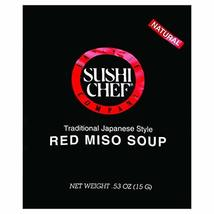 Sushi Chef Soup Miso Red - $5.93