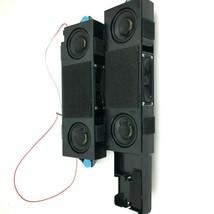 SHARP 180915E/180916K VIT70210 18W 8 ohm Speaker Set Left & Right for LC... - $24.74