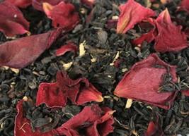 Teas2u Ginger Hibiscus Herbal Tea Blend (8 oz/227 grams) - $17.77