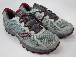 Saucony Excursion TR11 Men's Trail Running Shoes Sz US 9 M (D) EU 42.5 S20392-8