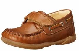 Primigi Gianfry 4-E Shoe Brown (Toddler) Eur 21 US 5.5 - $34.64