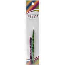 Knitter's Pride Dreamz Cable Needles 3/Pkg  - $7.56
