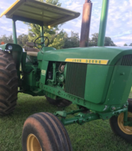 1971 JOHN DEERE 4320 *1971-1972* For Sale In Townville, South Carolina 29689 image 3