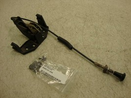 BMW K1200 DUALSEAT LOCKING MECHANISM RELEASE CABLE 1997-2008 K1200LT K12... - $34.95