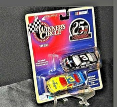 Dale Earnhardt #1 and Dale Earnhardt Jr.#3 Racing Cars AA19-NC8026 image 2