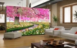 3D Große bunte Garten 667 Fototapeten Wandbild Fototapete BildTapete Famili - $52.21+