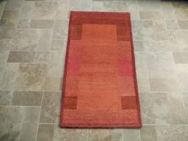 Gabbeh Well-Known Veranda Rug Handmade 3' x 4' Modern - $123.79