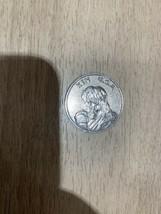 Street fighter coin medal Ken - $18.70