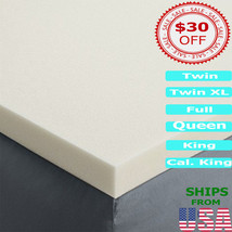 Mattress Pad Topper Cover Best Soft Hypoallergenic Pillow Top Bed Protec... - $137.99+