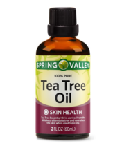 Spring Valley Tea Tree Oil 100% Pure Australian 2 fl oz. - $15.83