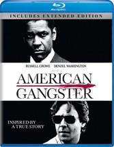 American Gangster (Blu Ray) (Eng Sdh/Span/Fren/Dts 5.1)