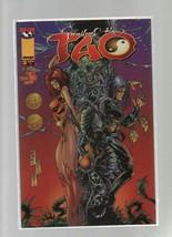 Spirit of the Tao #3 - August 1998 - Top Cow / Image Comics - D-Tron, Tan. - $5.98