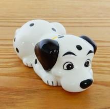 Cute vintage Walt Disney porcelain 101 Dalmatians figurine - $15.00