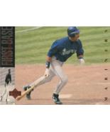 1994 Upper Deck #478 Reggie Jefferson - $0.50
